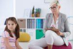 Çocuklarda Ayrılık Anksiyetesi ve Okul Reddi