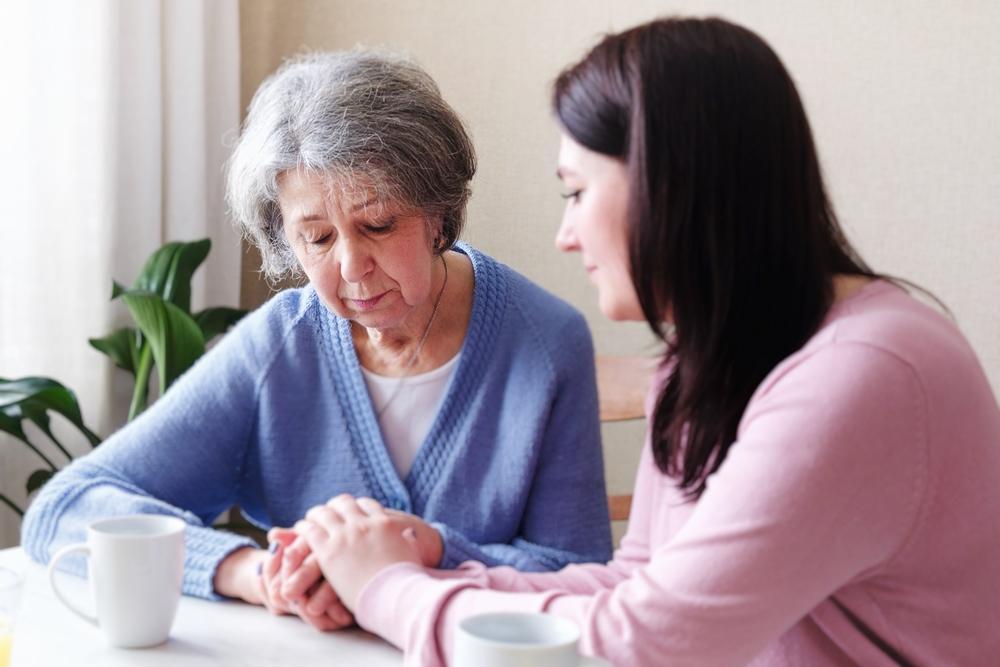 yaşlılık ve psikoloji